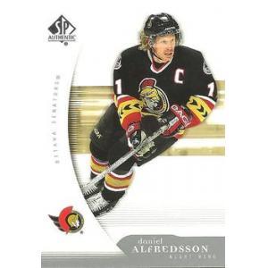 Daniel Alfredsson