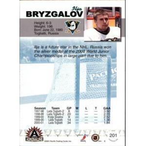Ilya Bryzgalov