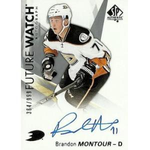 Brandon Montour