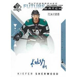 Kiefer Sherwood