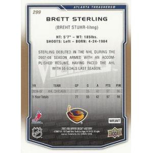 Brett Sterling