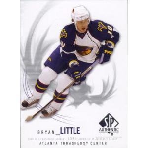 Bryan Little