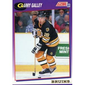 Garry Galley