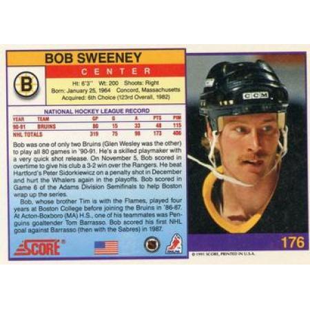 Bob Sweeney