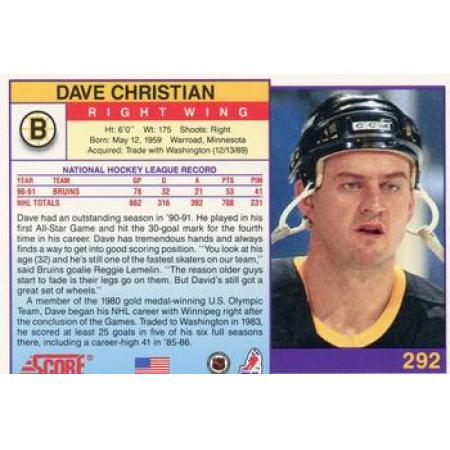 Dave Christian
