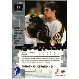 Jonathan Girard