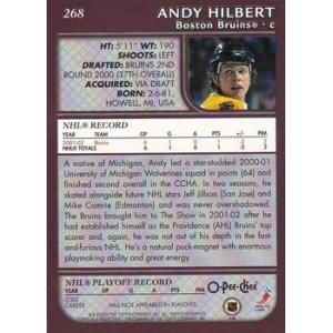 Andy Hilbert