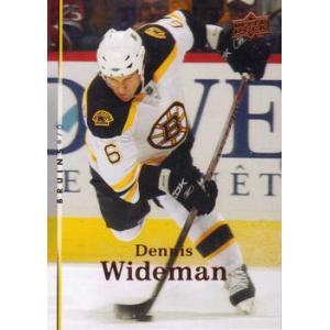 Dennis Wideman