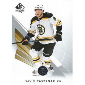 David Pastrnak