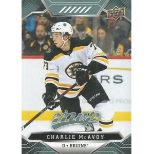 Charlie McAvoy