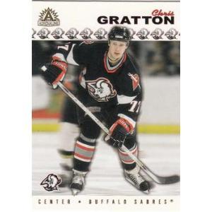 Chris Gratton