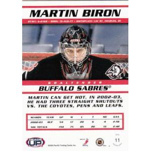 Martin Biron