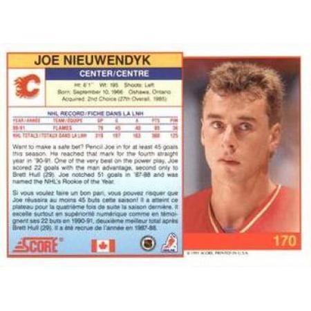 Joe Nieuwendyk