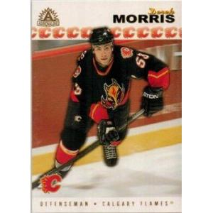 Derek Morris
