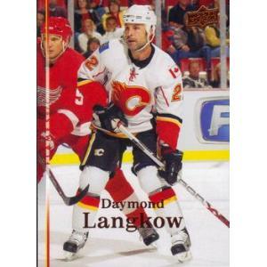 Daymond Langkow