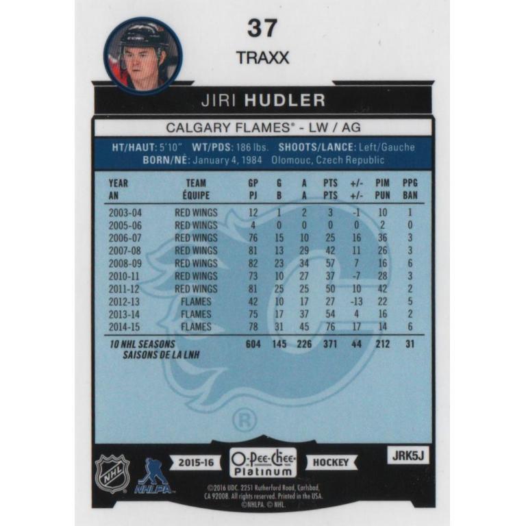 Jiri Hudler