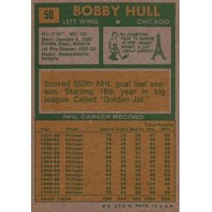 Bobby Hull