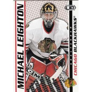 Michael Leighton