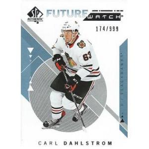 Carl Dahlstrom