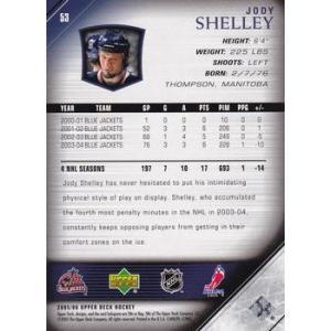 Jody Shelley