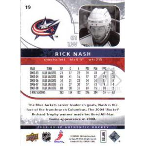 Rick Nash