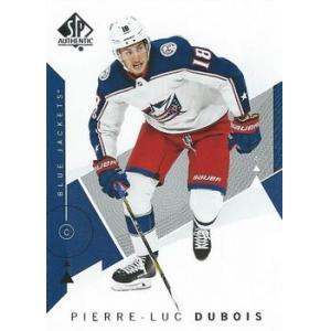 Pierre-Luc Dubois