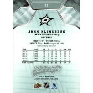 John Klingberg