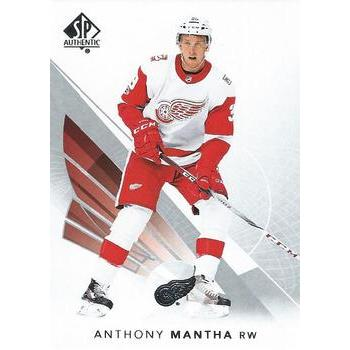 Anthony Mantha