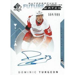 Dominic Turgeon