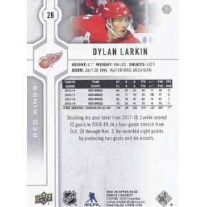 Dylan Larkin