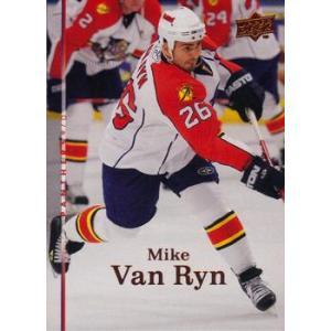 Mike Van Ryn