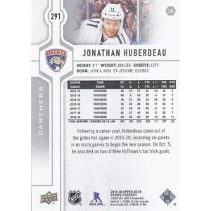 Jonathan Huberdeau