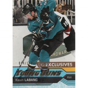 Kevin Labanc