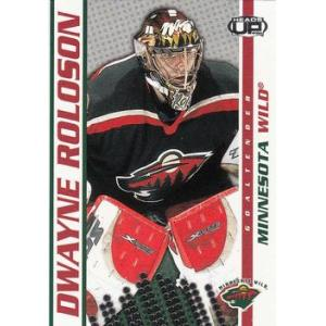 Dwayne Roloson