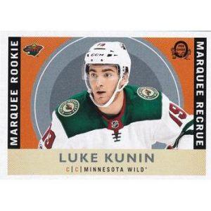 Luke Kunin