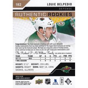 Louie Belpedio