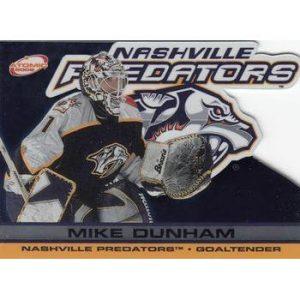 Mike Dunham