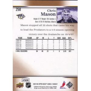 Chris Mason