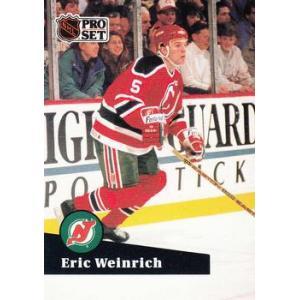 Eric Weinrich