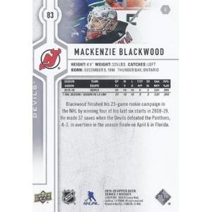 Mackenzie Blackwood