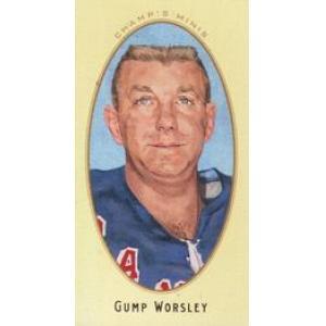 Gump Worsley