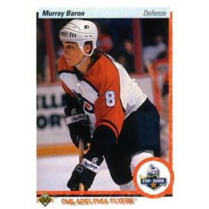 Murray Baron