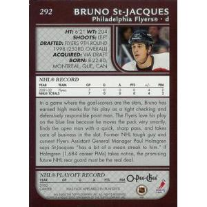 Bruno St. Jacques