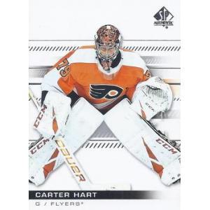 Carter Hart
