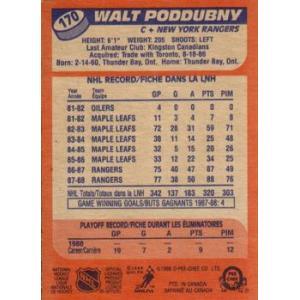 Walt Poddubny