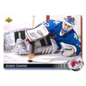 Jacques Cloutier