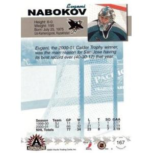 Evgeni Nabokov
