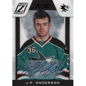 JP Anderson