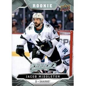 Jacob Middleton
