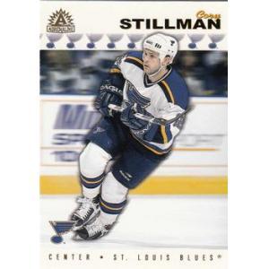 Cory Stillman